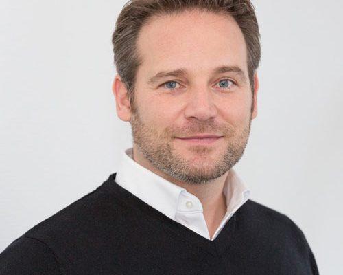 Tobias Becker SBE